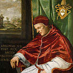 Portrait of Gregory XII