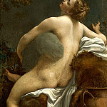 Correggio (Antonio Allegri) - Jupiter and Io