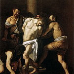 Flagellation of Christ, Michelangelo Merisi da Caravaggio