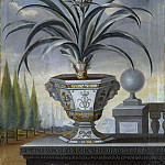 Thomas Fearnley - Pineapple Plant