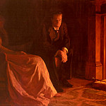 John Collier - The Confession
