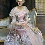 John Collier - Mrs Griffiths