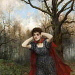 John Collier - Hetty Sorrel