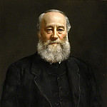 John Collier - James Prescott Joule (1818–1889)
