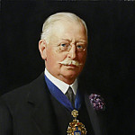 John Collier - Councillor Edgar Home, Mayor of Westminster (1923–1924)