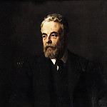 John Collier - Lord Monkswell (1845–1909), Politician