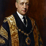 John Collier - George Henry Heilbuth, Mayor of Westminster