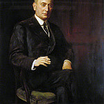 John Collier - Sir Landon Ronald (1873–1938)