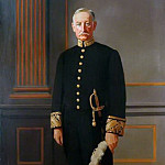 John Collier - Sir Frederick George Banbury