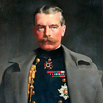 John Collier - Horatio Herbert Kitchener (1850–1916)