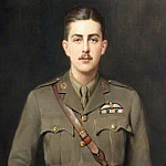 John Collier - Lieutenant Evan Davies Jones