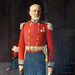 John Collier - Colonel George Dixon (1842–1924)