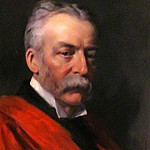 John Collier - Sir Richard Jebb (1841–1905)