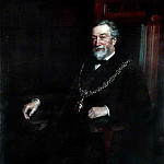 John Collier - Alderman Sinclair