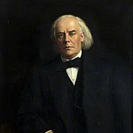 John Collier - Charles Bradlaugh (1833–1891)