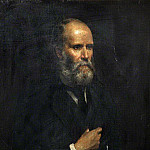 John Collier - Sir George Campbell (1824–1892)