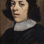 Portrait of a Young Man with a Beret [Attributed]