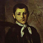 Paul Cezanne - Louis Guillaume