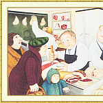 Beryl Cook - CookBeryl_b20_Butchers-WeaSDC
