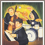 Beryl Cook - CookBeryl_h21_The_Bijou_Trio-WeaSDC