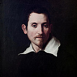 Alessandro Allori - Self Portrait