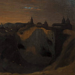 The Mine in Falun [Attributed]