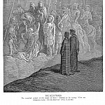Gustave Dore - The Sculptures