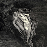 Gustave Dore - Dore Gustave 15 Bard willingly I would address those two together coming which seem so light befo