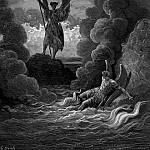 Gustave Dore - paradise lost 2