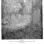 Gustave Dore - The Dell