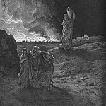 Gustave Dore - bible