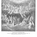 Gustave Dore - The Heaven of the Fixed Stars II