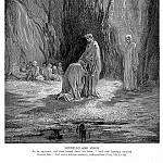 Gustave Dore - Sordello and Virgil