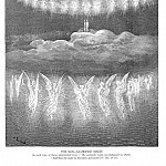 Gustave Dore - The Sun Glorifies Souls