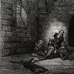 Gustave Dore - Hast no help For me my father