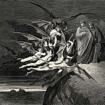 Gustave Dore - Be none of you outrageous