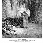 Gustave Dore - The Late Repenters