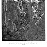 Gustave Dore - Dante 101 The Seventh Circle