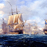 J Steven Dews - The Battle of Copenhagen 2 April 1801