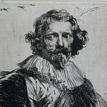Anthony Van Dyck - Lucas Vorsterman