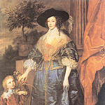 Anthony Van Dyck - #46079
