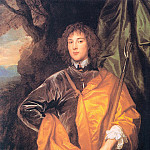 Anthony Van Dyck - Philip Fourth Lord Wharton