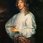 Anthony Van Dyck - James Stuart Duke Of Richmond