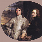 Anthony Van Dyck - Sir Endymion Porter and the Artist