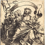 Thief , Durer Engravings