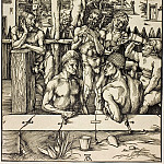 Durer Engravings - Men's Bath