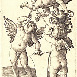 Durer Engravings - Three of Genius