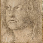 Hans Dürer, brother of Albrecht Dürer probably, Albrecht Dürer
