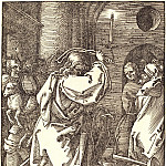 Durer Engravings - Punishment
