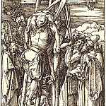 Durer Engravings - Descent from the Cross